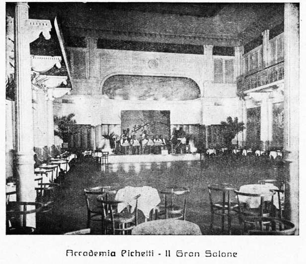 Gran Salone