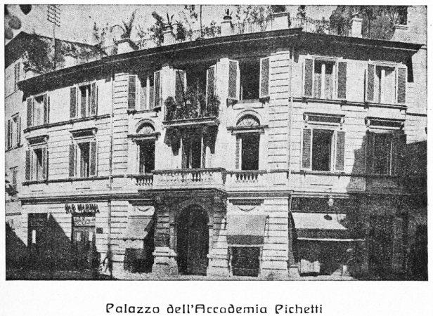 PalazzoAccademiaPichetti
