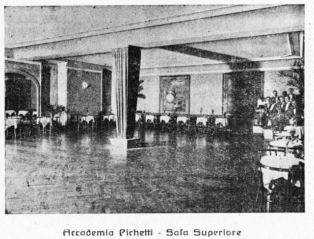 Sala Superiore